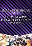 Jeux Deep Silver (Dématérialisés - Steam) jusqu'à -80% - Ex : Saints Row Ultimate Franchise Pack