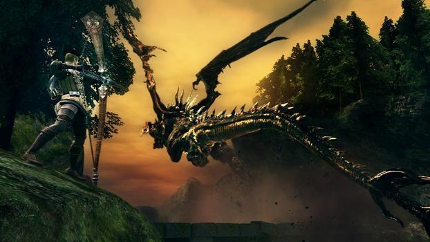 Dark Souls: Prepare to Die Edition dématérialisé sur Steam