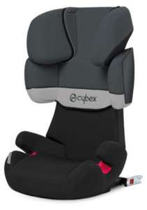 Siège auto Cybex Solution X-Fix - Groupe 2 / 3 Isofix