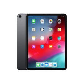"""Tablette 11"""" Apple iPad Pro (2018) - 64 Go (+ jusqu'à 203.75€ en superpoints)"""