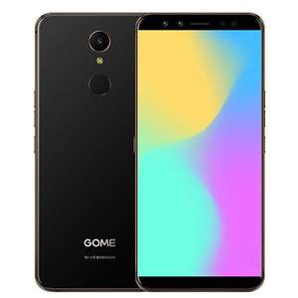 "Smartphone 5,5"" GOME U7 Mini - 4Go/64Go, Helio X20, 4G (sans B20)"