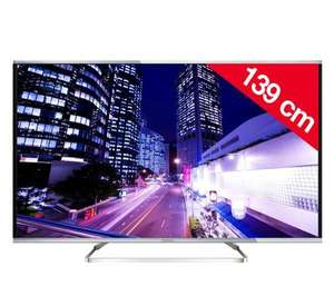 "TV 55"" Panasonic Viera TX-55AX630E - Smart TV 4K LED"