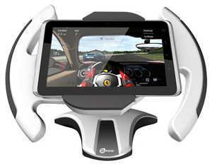 """Support volant universel pour tablette 7"""" à 10"""""""
