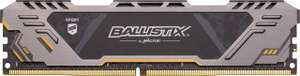 Kit Mémoire RAM Crucial Ballistix Sport AT - DDR4, 3000 Mhz, 8 Go, CL17