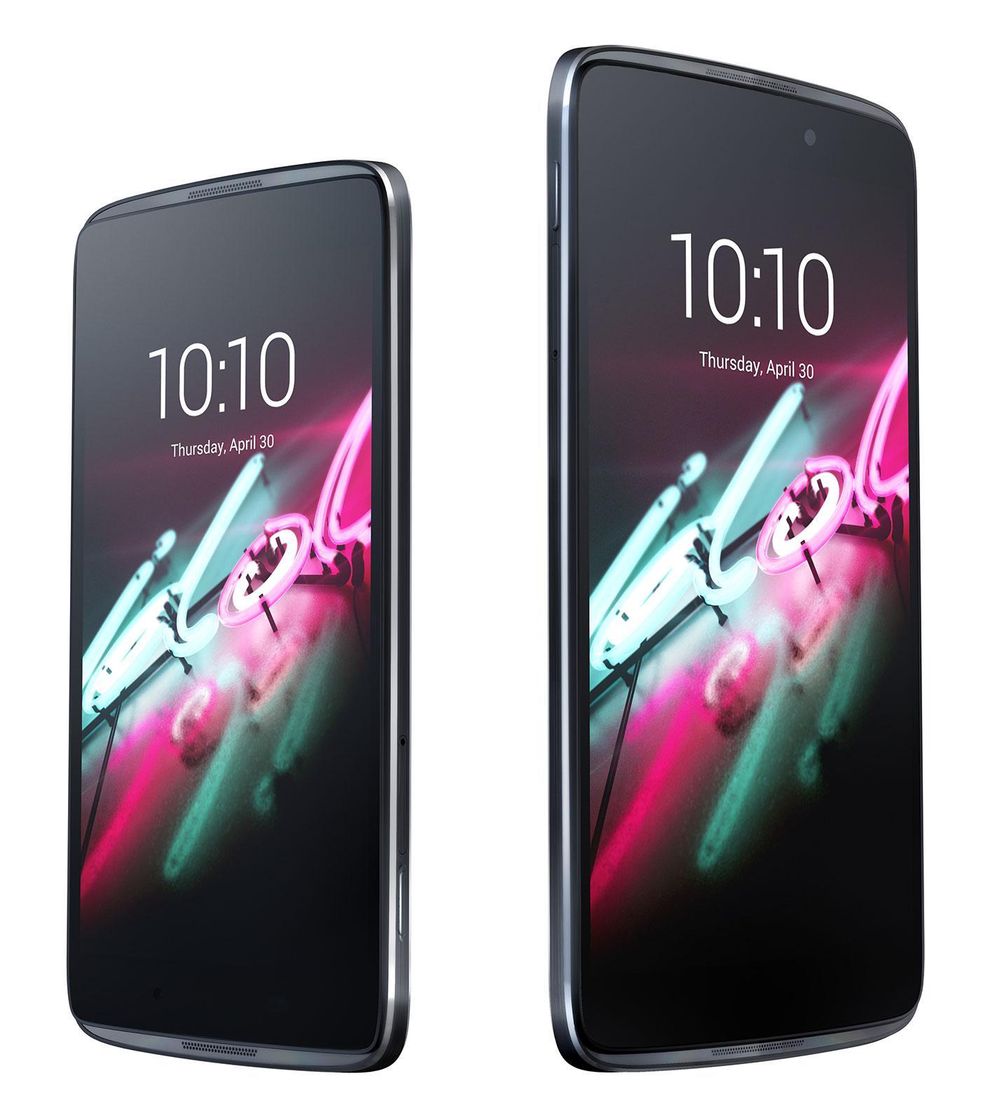 "Smartphone 5.5"" Alcatel One Touch Idol 3 (via ODR de 50€)"