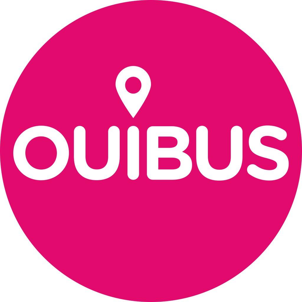 50% de réduction sur tout les trajets Ouibus