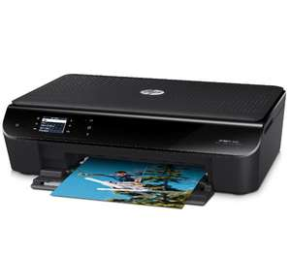 Imprimante jet d'encre multifonction couleur Wifi HP Envy 4503 e-All-in-One