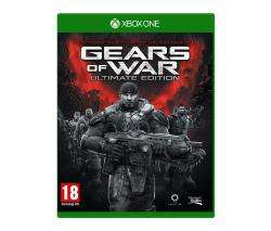 Gears Of War Ultimate Edition sur Xbox One
