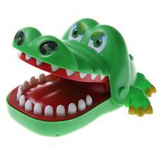 Jeu de société MB Le Crocodile Dentiste (à 2.45€ après ODR)