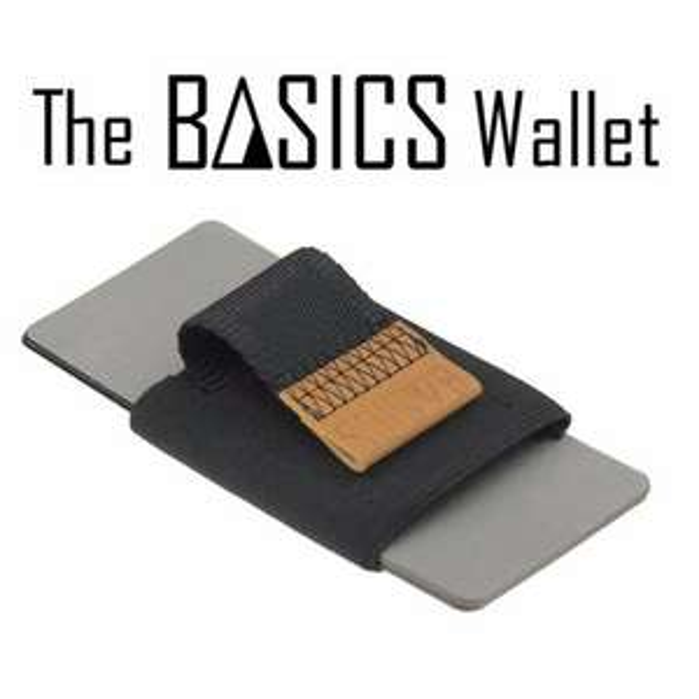 Mini portefeuille ultra slim