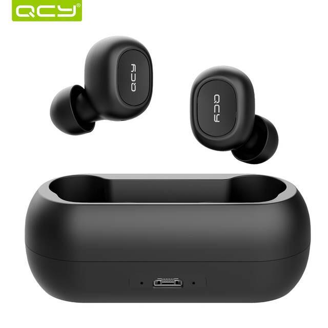 Ecouteur sans-fil QCY QS1 - Bluetooth 5.0