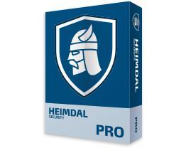 Logiciel Heimdal Pro gratuit