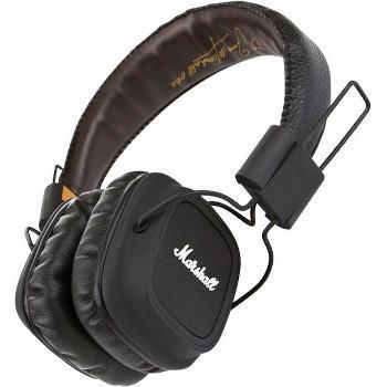 15% de réduction sur tous les Casques nomades - Ex : Casque audio Marshall Major - Noir