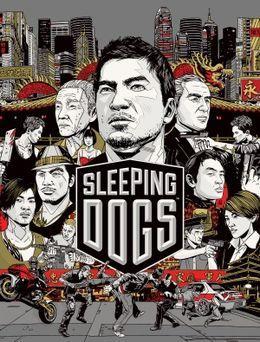 Sleeping Dogs PS3 (gratuit pour les membres PSN+)