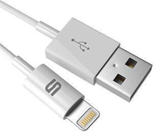 Câble Lightning Syncwire 1m - Certifié Apple