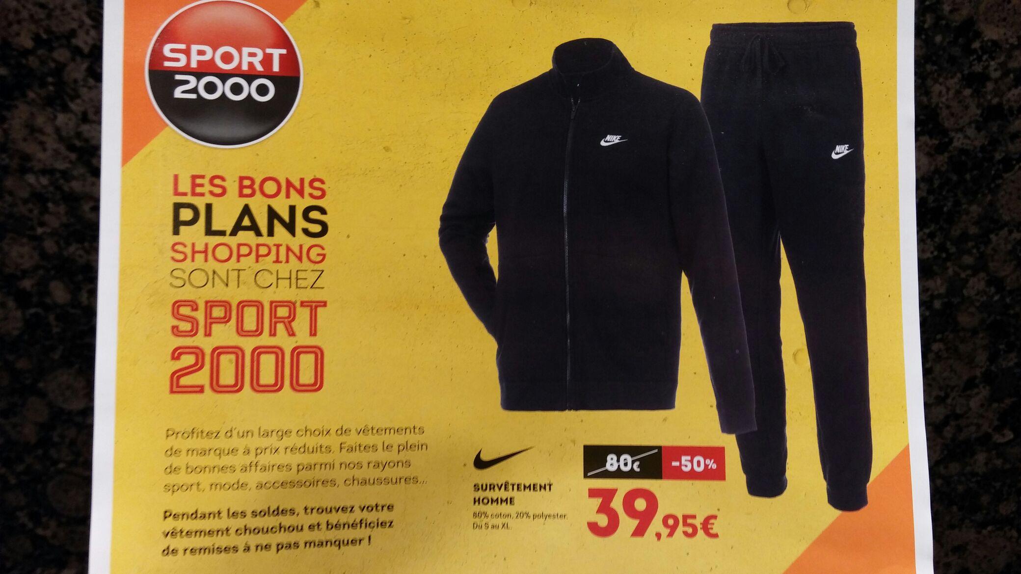 Bons 2000 Bons Plans Sport Plans XzZ0HZ