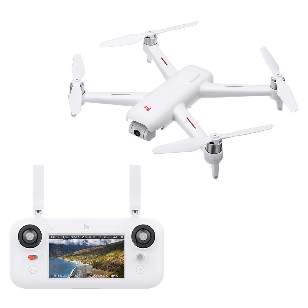 [Pré-commande] Drone quadricoptère Xiaomi Fimi A3  RTF 5.8G FPV - avec caméra (1080p)