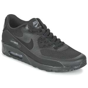 Chaussures Nike Air Max 90 Ultra 2.0 Essential - Noir - Taille 38.5