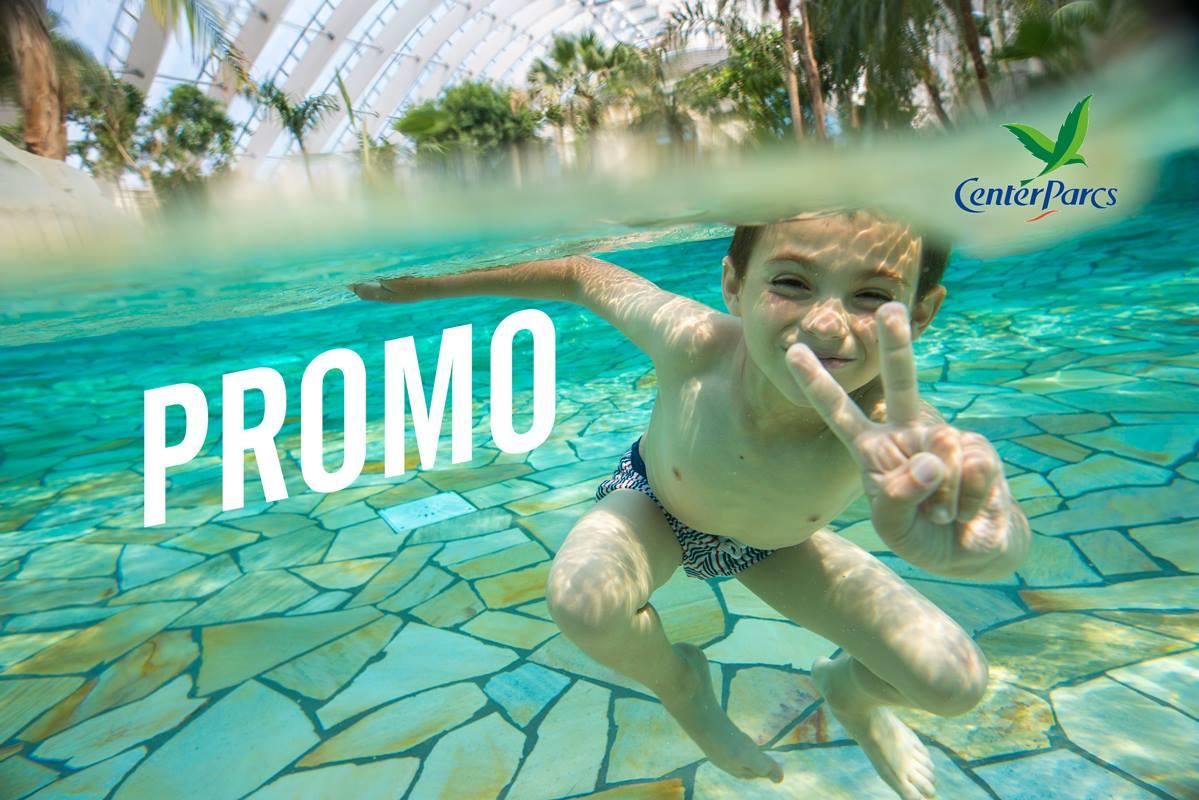 Journée à Center Parcs en Promotion pour les habitants de la Vienne - Domaine du Bois aux Daims (86 - ma-promo86.com)