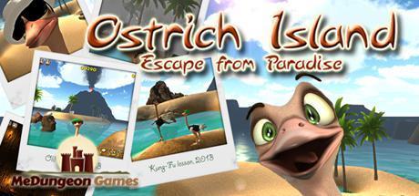 Jeu Ostrich Island sur PC (Dématérialisé - Steam)