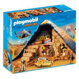 30% de réduction sur une importante sélection de Playmobil - Bagnolet (93)