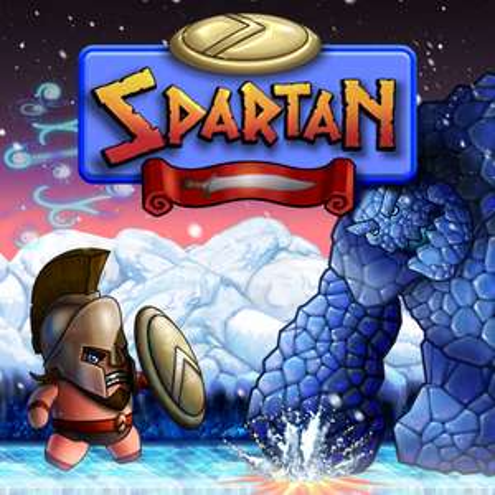 Spartan sur Nintendo Switch (Dématérialisé)