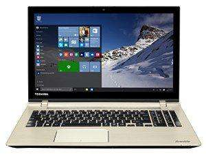"PC portable 15"" Toshiba Satellite P50-C-10E (i7, 8 Go Ram, GT 930M)"