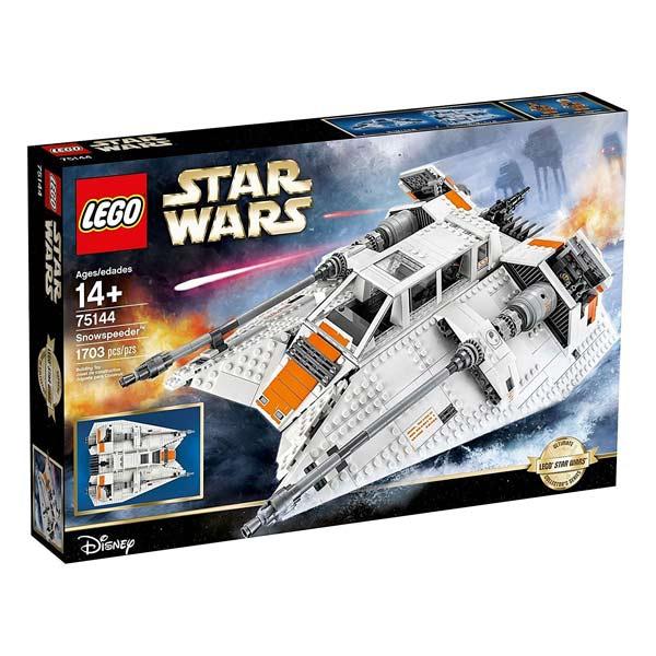 Jeu de construction Lego Snowspeeder UCS (75144)