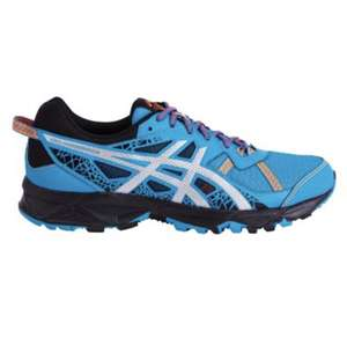 Tailles Gel 3plusieurs Kanaku Trail Chaussures De Mixtes Asics lcK1JTF