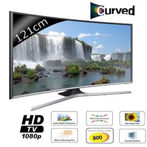 "TV 48"" Samsung UE48J6300 Smart TV Curved Full HD"