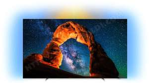 "TV 65"" PHILIPS 65OLED803 - OLED, 4K, 164 cm Ambilight"