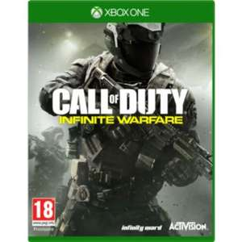 Call of Duty : Infinite Warfare sur Xbox One