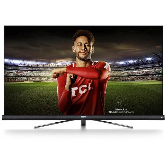 """TV 55"""" TCL 55DC760 (via ODR 200€)"""