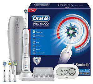 Brosse à dent électrique Oral-B Pro 6000