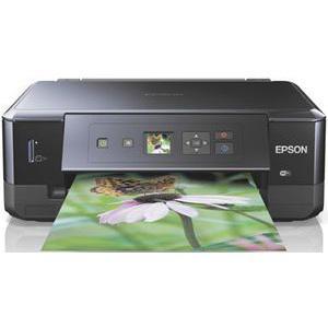 Imprimante à encre multifonction Epson XP-520 (ODR 10€) - Wifi + Cartouche d'encre offerte