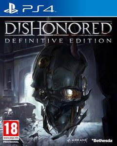 Précommande: Dishonored - Definitive Edition sur PS4 et Xbox One