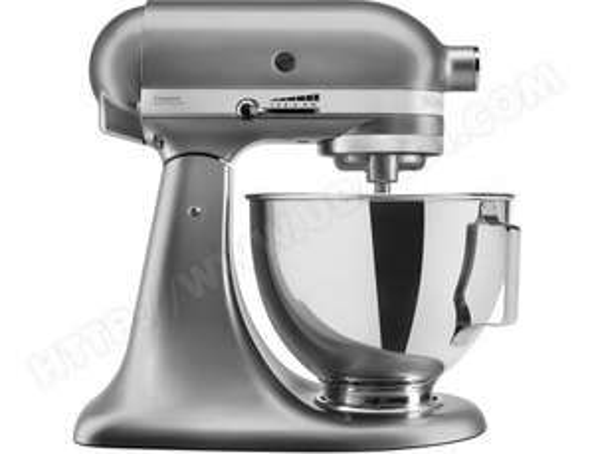 Robot Kitchenaid Artisan 5KSM95PSECU Gris