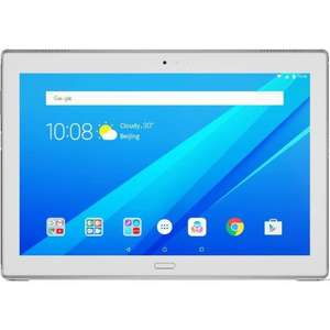 "Tablette Tactile Lenovo Tab 4 10 Plus 10,1"" FHD - RAM 3Go - Android 7.0"
