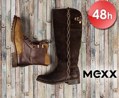 Chaussures MEXX