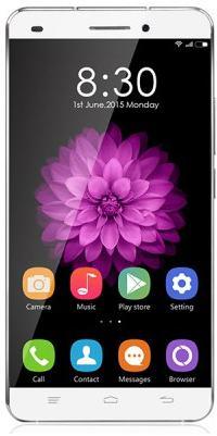 """Smartphone 5.5"""" Oukitel U8 - 2Go de ram - 16Go de rom"""