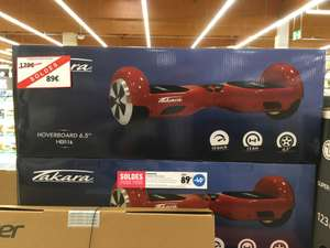 "Hoverboard 6.5"" Takara HB116 Rouge - Bourg-lès-Valence (26)"