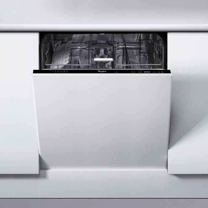 Lave vaisselle intégrable  Whirlpool ADG7441FDA+