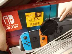 Console Nintendo Switch -  Mèze (34)