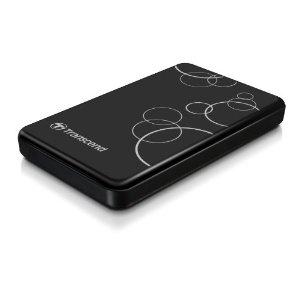 Disque dur externe Transcend Storejet 25A3 1 To USB 3.0