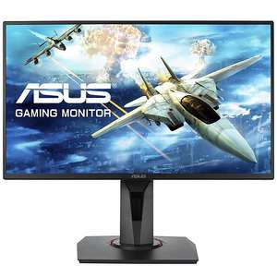 """Ecran PC 24,5"""" Asus VG258Q - 144hz, Freesync, Compatible g-sync + Black Ops 4 sur PC offert (Dématérialisé)"""