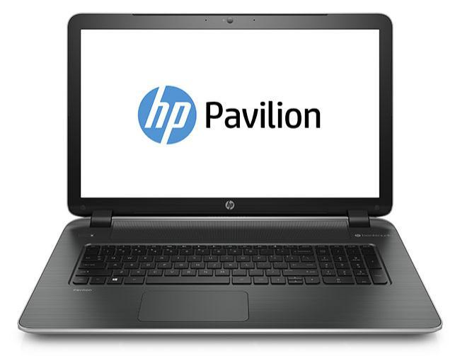 "PC Portable 17.3"" HP Pavilion 17-F201NF (AMD A4-6210, 6 Go Ram , 1 To HDD) +  Souris sans fil HP X3500 (ODR 50€)"
