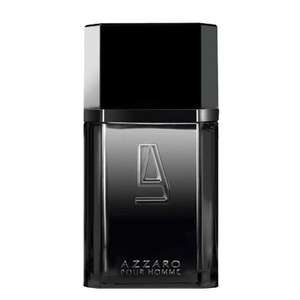 Eau de toilette Azzaro pour Homme Night Time - 100ml