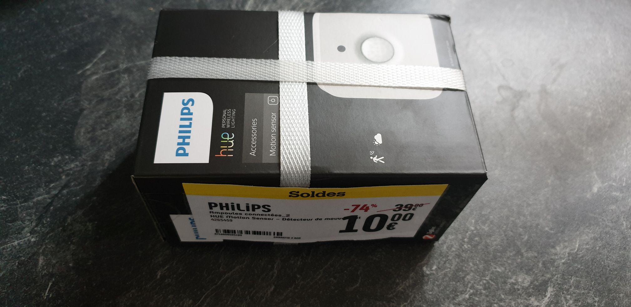 Détecteur de mouvement Philips Motion Sensor - Solde- Portet su Garonne (31)