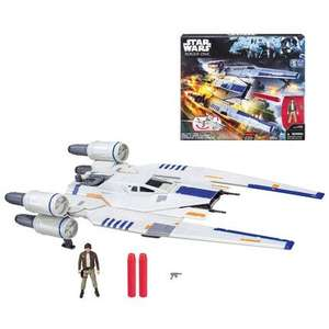 Jouet Star Wars Rogue One Vehicule U-Wing Fighter