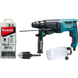 Marteau perforateur SDS Plus MAKITA HR2300X9 720 W (Vendin-le-Vieil 62)